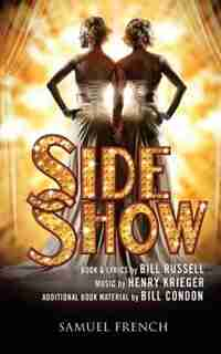 Side Show (2014 Broadway Revival) by Bill Russell