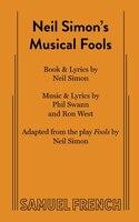 Neil Simon's Musical Fools