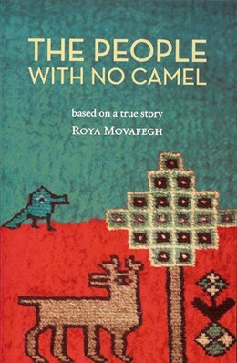 Book People With No Camel by Roya Movafegh