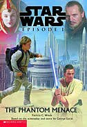 Star Wars Episode 1: The Phantom Menace: .