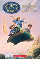 Secrets of Droon #1: The Hidden Stairs and the Magic Carpet: The Hidden Stairs and the Magic Carpet