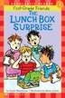 Scholastic Reader Level 1: First Grade Friends the Lunch Box Surprise: Level 1 by Grace Maccarone