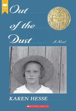 Book Out Of The Dust by Karen Hesse