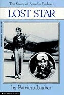 Lost Star: The Story of Amelia Earhart