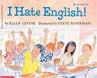 I Hate English!