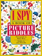 I Spy: 10th Anniversary Edition