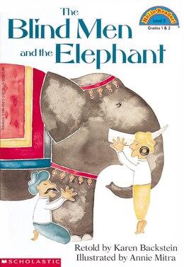Book The Blind Men & the Elephant by Karen Backstein