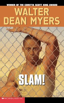 Book Slam! by Walter Dean Myers