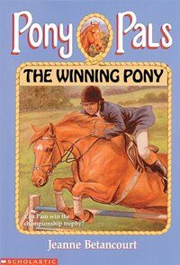 Pony Pals #21: The Winning Pony