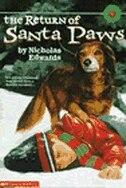 The Return of Santa Paws