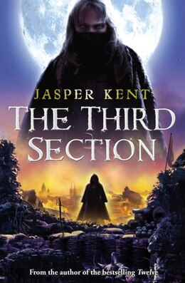 Book The Third Section by Jasper Kent