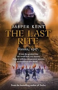 Book The Last Rite by Jasper Kent