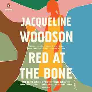 Red At The Bone: A Novel de Jacqueline Woodson