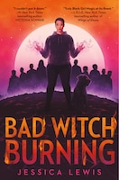 Bad Witch Burning
