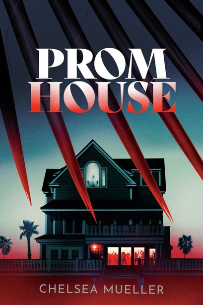 Prom House by Chelsea Mueller