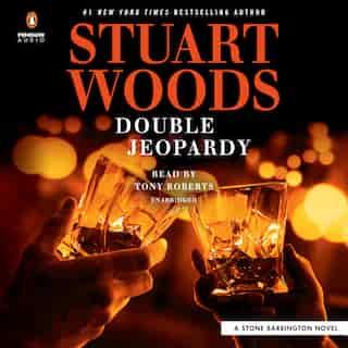 Untitled Stone Barrington #57 by Stuart Woods