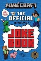 Minecraft: The Official Joke Book (minecraft)