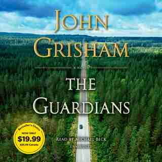 The Guardians: A Novel by John Grisham