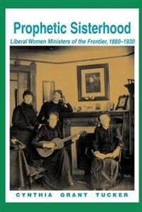 Prophetic Sisterhood