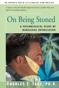 a study on the psychological effects of marijuana