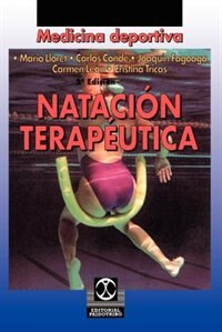 Natacion Terapeutica by Mario Lloret Riera