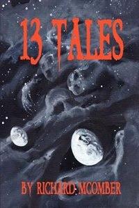 13 Tales de Richard McOmber