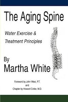 The Aging Spine: Water Exercise & Treatment Principles