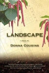 Landscape by Donna Cousins