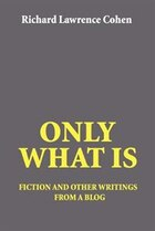 Only What Is: fiction and other writings from a blog
