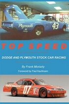 Top Speed: Dodge and Plymouth Stock Car Racing