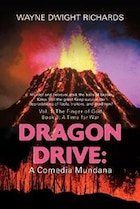 Dragon Drive: A Comedia Mundana: Vol. 1: The Finger of God
