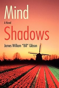 Book Mind Shadows by James William
