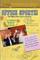 Office Sportz: The Official Office Games