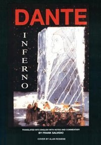 Dante: Inferno: Translated Into English with Notes and Commentary by Frank Salvidio de Frank Salvidio
