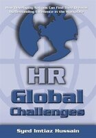 HR Global Challenges: How Developing Nations Can Find Their Dreams by Demanding Excellence in the…