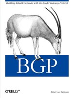 Bgp: Building Reliable Networks With The Border Gateway Protocol