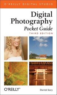 Digital Photography Pocket Guide: Pocket Guide