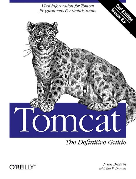 Tomcat: The Definitive Guide: The Definitive Guide by Jason Brittain