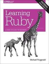 Learning Ruby: A Hands-on Guide For Beginners