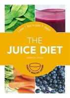 The Juice Diet: Lose 7 Lbs In Just 7 Days!