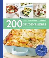 200 Student Meals