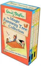 FARAWAY TREE 3-COPY SLIPCASE