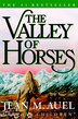 The Valley Of Horses by Jean M. Auel