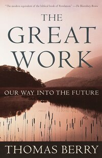 The Great Work: Our Way into the Future