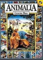 Animalia 10th Anniversary Edition