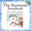 Snowman Storybook