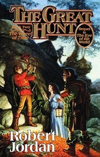 Great Hunt by .. Tor Books