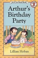 Arthur's Birthday Party