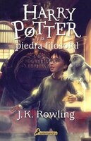 Harry Potter Y La Piedra Filosofal / Harry Potter And The Sorcerer's Stone
