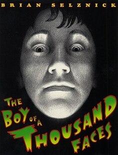 Boy Of A Thousand Faces